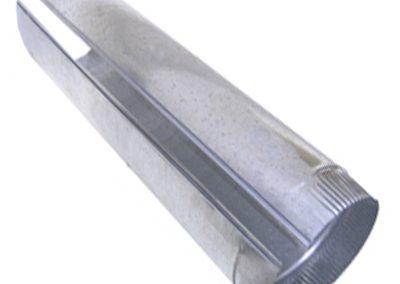 Snaplock Pipe